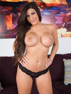 Alexa Pierce